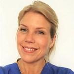 Dr Malin Kristina   Almgren