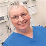 Dr Jennifer Pinder