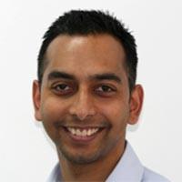 Brijal  Patel