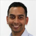 Dr Brijal  Patel