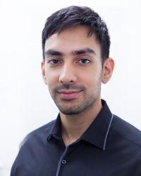 Amarjit Sohal