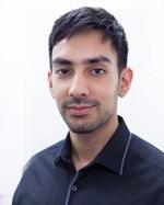 Dr  Amarjit Sohal
