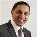 Dr Ashik Patel
