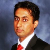 Harminder Singh Dhaliwal