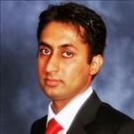 Dr Harminder Singh Dhaliwal