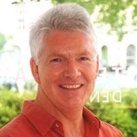Bob  Brazenall
