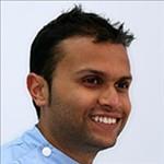 Dr Dipen  Patel