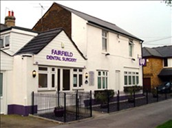 Fairfield Dental Surgery
