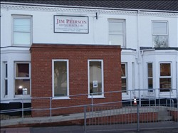 Jim Pearson Dental Health Care