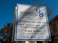 Dentistry @ 68